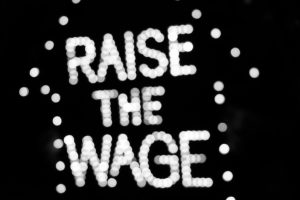 Raise-the-wage